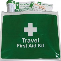 1st Aid Travel Kit