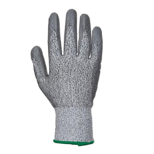 Cut 5 PU Palm Glove