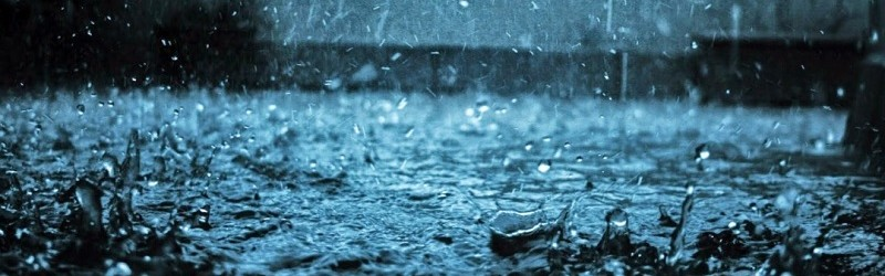 Staying Safe During The Rainy Season